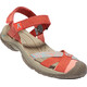 Keen W's Bali Strap Sandals Summer Fig/Crabapple